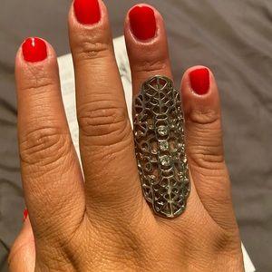 💎 long costume ring 💎3/$6